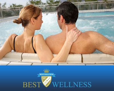 Best Wellness & Spa in den Top Wellnesshotels und Spa Resorts.